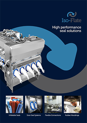Iso-Flate containment sealing brochure